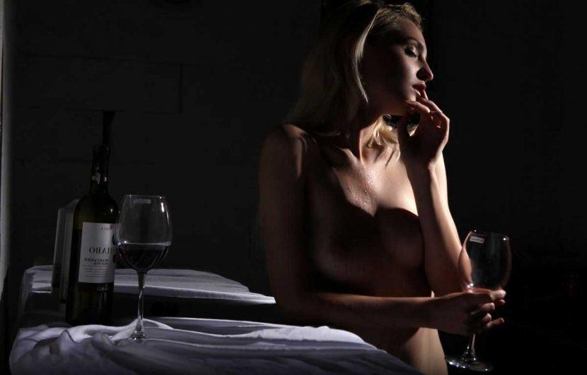 Проститутки и алкоголь